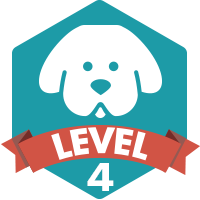 Level 4, Pack Leader